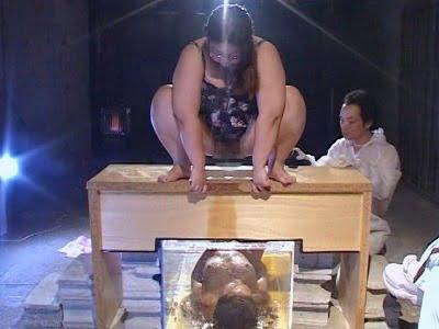 うんこ拷問奴隷4サンプル5