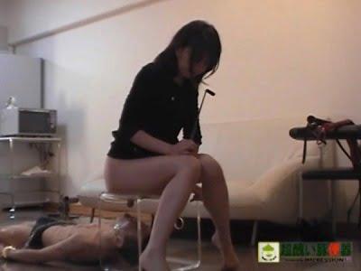 美少女の5日間監禁調教~完全食糞調教編サンプル10