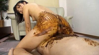 Otsuka Floppy's Wonderful shits 糞まみれ&糞遊びサンプル10