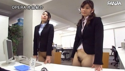 スカハラオフィス ~糞尿M男調教SPECIAL~サンプル14