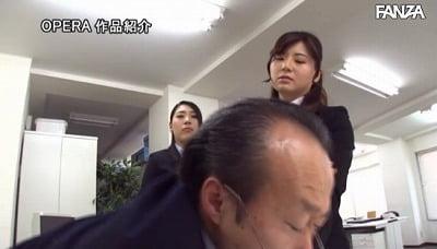 スカハラオフィス ~糞尿M男調教SPECIAL~サンプル15