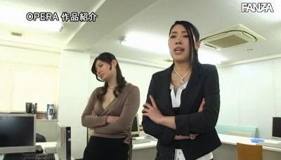 スカハラオフィス ~糞尿M男調教SPECIAL~サンプル2