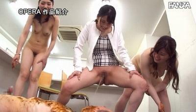 スカハラオフィス ~糞尿M男調教SPECIAL~サンプル25