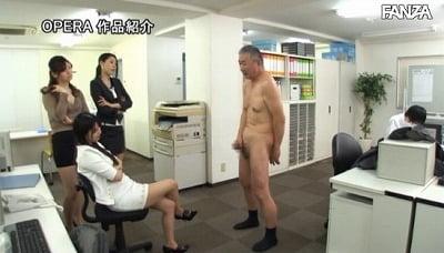 スカハラオフィス ~糞尿M男調教SPECIAL~サンプル3