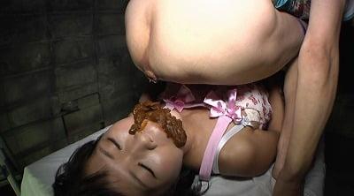 男女共用 食糞便器女サンプル15