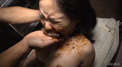 男女共用 食糞便器女サンプル6