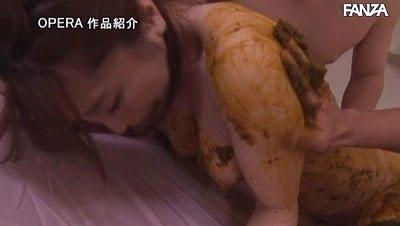 最初で最後のスカトロ解禁!糞フィストSM拷問 松ゆきの 神納花サンプル18