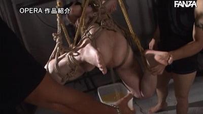 排泄少女3 ~潮吹きドM少女を初糞アナルSM拷問~ 杠えなサンプル11