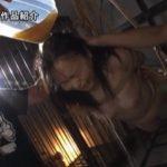 排泄少女3 ~潮吹きドM少女を初糞アナルSM拷問~ 杠えなサンプル12