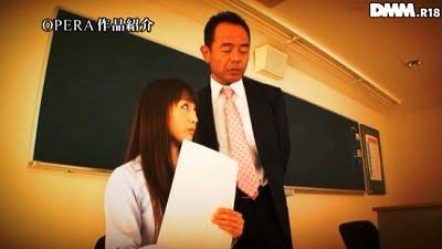 新任女教師 緊縛スカトロ調教 樹花凜サンプル3