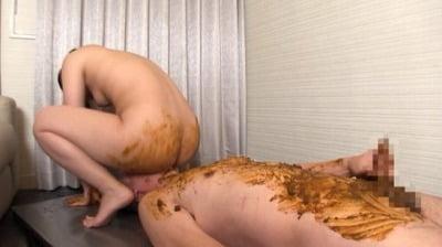本番禁止・飲食可!糞尿洗体サロンサンプル15