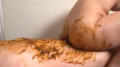 本番禁止・飲食可!糞尿洗体サロンサンプル17