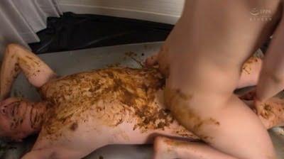 本番禁止・飲食可!糞尿洗体サロンサンプル18