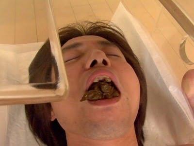 【優木もな】汚い部分匂い責め&舌奉仕!人間便器調教最終5日目サンプル18