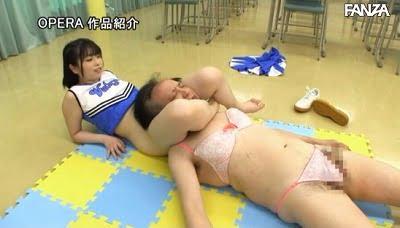 【コスプレ】ドS女子校生がM男をスカトロ付きでいじめ調教サンプル16