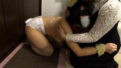 女AV監督【野崎あんにん】作品!可愛いペットのスカトロプレイサンプル14