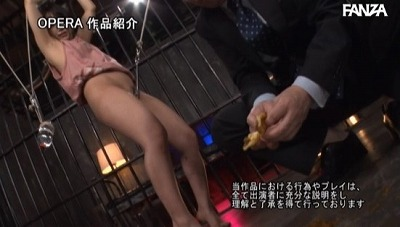 【小日向まい】30代半ばの女性が体を張ったスカトロ拷問に挑むサンプル23