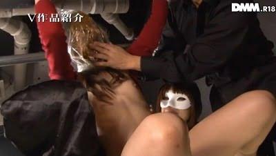 【大便拷問研究所】誘拐された女は脱糞・食糞・セックス快楽地獄サンプル10
