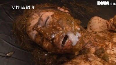 【大便拷問研究所】誘拐された女は脱糞・食糞・セックス快楽地獄サンプル17