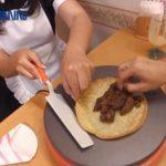 【脱糞メイドカフェ】メイドの出したウンコを包んだ特製クレープサンプル13