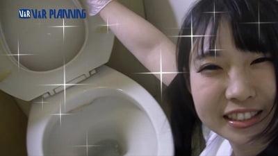 スカトロAV女優の私生活プライベート日常ウンコ自画撮り公開!サンプル10