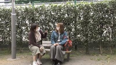 スカトロAV女監督「野崎あんにん」が風俗店「排泄マニア」潜入サンプル2