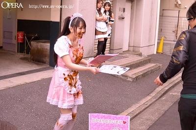 女監督AV!レズのハードスカトロプレイ!監督出演【井上リカ】サンプル54