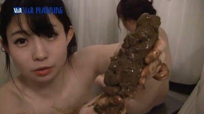 【前多まこ×来海るな】大人気スカドル女子旅ドキュメンター動画サンプル17