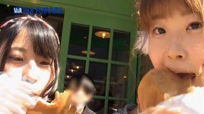 【前多まこ×来海るな】大人気スカドル女子旅ドキュメンター動画サンプル2