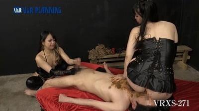 【及川貴和子×前多まこ】変態ミストレス女王が性癖を覚醒させるサンプル20