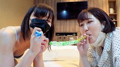 東京スカトロ専門風俗「排泄マニア」在籍人気嬢がAVデビューサンプル16