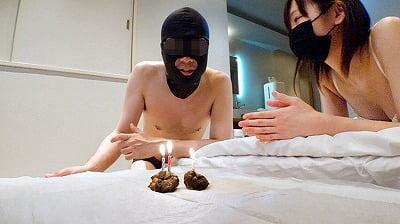 東京スカトロ専門風俗「排泄マニア」在籍人気嬢がAVデビューサンプル6